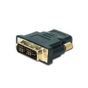 Adaptador Gembird HDMI Macho para DVI Fêmea  A-HDMI-DVI-2 - ONBIT