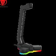 Suporte Fantech Para Headset Tower AC3001S RGB