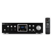 Amplificador karaoke MP3/FM/BT Fonestar AS-123RUB
