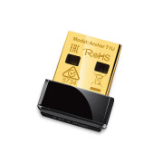Adaptador TP-LINK AC450 WiFi Nano USB - Archer T1U