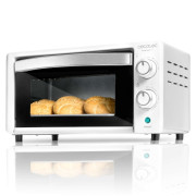 Mini Forno Cecotec Bake and Toast 490
