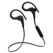 Auriculares Running Sports Bluetooth Z8tech Pretos