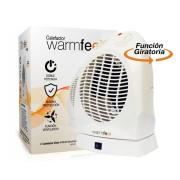 Termoventilador Quente e Frio Eider A18 Warmfeel 2000W