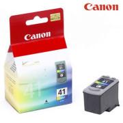 Tinteiro Canon CL-41 Tricolor Original (0617B001)