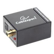 Conversor Audio Gembird Ótico p/ RCA