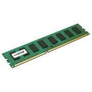 Memoria Crucial 4GB DDR4 2400MHz CL17 1.2V