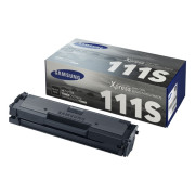 Toner Samsung Original MLT-D111S Preto (MLT-D111S/ELS)