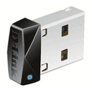Adaptador D-Link USB Wireless N150 Micro