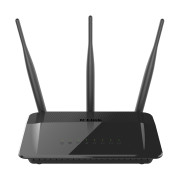 Router D-Link Wireless AC750 Dual-Band DIR-809
