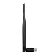 Adaptador D-Link USB Wireless N150 Alto Ganho DWA-127