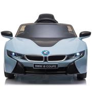 Carro Elétrico BMW i8 12V Bateria c/ Comando Azul