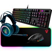 Fantech RGB Gaming Kit Gold