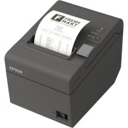 Impressora Térmica POS Epson TM-T20III Usb+RS232