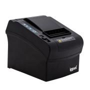 Impressora Térmica POS Iggual TP8001 80mm RS232+Usb+Lan
