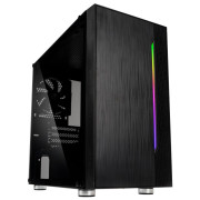 Caixa Micro-ATX Kolink Inspire K6 RGB Vidro Temperado