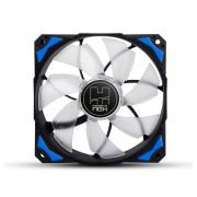 Ventoinha Nox Hummer H-fan 120 LED Blue