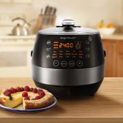 Robot de Cozinha Aigostar Happy Chef Multiusos 5L 900W