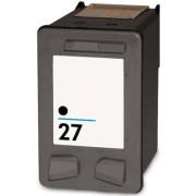 Tinteiro HP Reciclado Nº 27 preto (C8727AE)