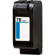 Tinteiro HP Reciclado Nº 78 tricolor (C6578D)