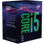 Processador Intel Core i5-8400 Hexa-Core 2.8GHz c/ Turbo 4.0GHz 9MB Skt 1151