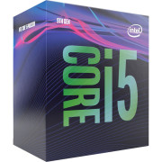 Processador Intel Core i5-9400 Hexa-Core 2.9GHz c/ Turbo 4.1GHz 9MB Skt 1151