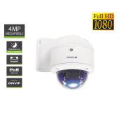 Câmara IP Amiko DH20P200MF FHD 1080p Interior/Exterior