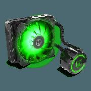 Water Cooler CPU Nox Hummer H-120 AURA RGB