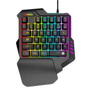 Keypad Fantech Archer K512