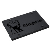 Disco SSD Kingston 2.5´ 240GB A400 SATA III (SA400S37/240G)