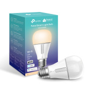 Lâmpada LED Wi-Fi Inteligente TP-Link KASA KL110 A60 800lm