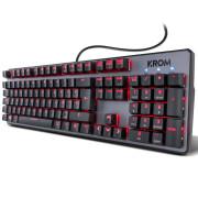 Teclado Mecânico Nox Krom Kernel RGB (PT)
