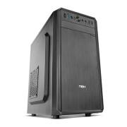 Caixa ATX Nox Lite 030 c/ Fonte 500W
