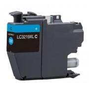 Tinteiro Brother Compatível LC3217 / LC3219 XL 18ml Azul
