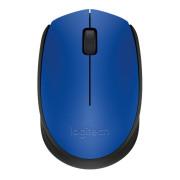 Rato Logitech sem fios M171 Azul