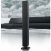 Torre de Som Bluetooth Muse M-1180 BT c/ Rádio Pretas