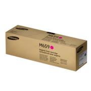 Toner Samsung Original CLT-M659S Magenta (SU359A)