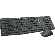 Teclado + Rato Logitech MK235 PT Wireless