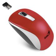 Rato Sem Fios Genius NX-7010 Red