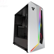 Caixa ATX Fantech Pulse CG71 RGB Space Edition