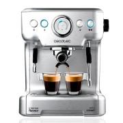 Máquina de Café Cecotec Power Espresso 20 Barista Pro