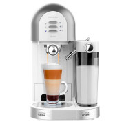 Máquina de Café Cecotec Semi Automática Power Instant-ccino 20 Chic Serie Bianca