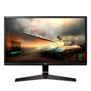 "Monitor LG 27MP59G-P IPS 23.8"" FHD 16:9 75Hz FreeSync"