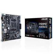 Motherboard Asus Prime A320M-E  - sk AM4