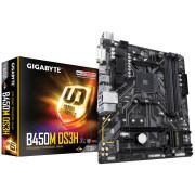 Motherboard Gigabyte B450M DS3H - sk AM4