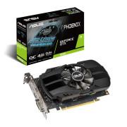 Placa Gráfica Asus GeForce GTX 1650 4GB OC Phoenix