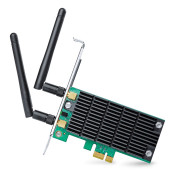 Adaptador PCI Wireless N TP-Link AC1300 Archer T6E