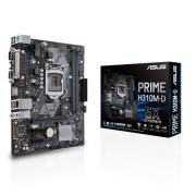 Motherboard Asus PRIME H310M-D r2.0 - sk 1151