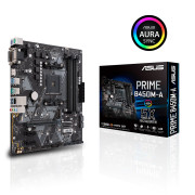 Motherboard Asus Prime B450M-A - sk AM4