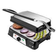 Grelhador Cecotec Rock and Grill 1500 Take&Clean