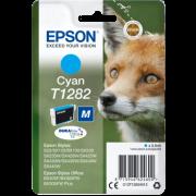 Tinteiro Epson T1282 Azul Original Série Raposa (C13T12824012)